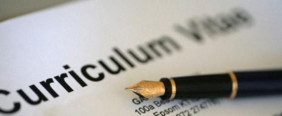 curriculum Coloque Aqui o seu Curriculum