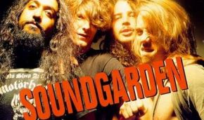 [Música] Soundgarden: O Regresso do Hard Rock dos a80′s