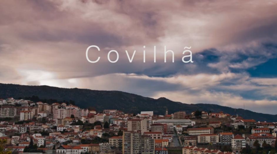 Covilha_Serra_da_Estrela_Time_lapse