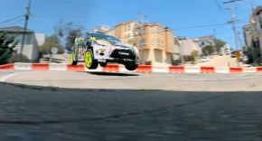 [Youtube] Ken Block Gymkhana 5: San Franscisco