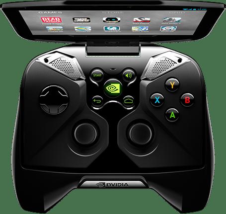 nvidia-shield-controller