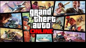 Rockstar divulga trailer do Grand Theft AutoOnline